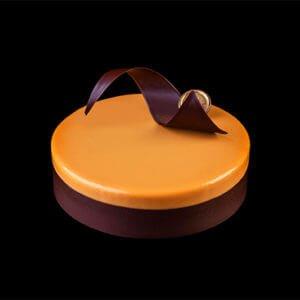 Tort Karamel