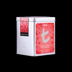 Dilmah Natural Rosehip with Hibiscus t-Series