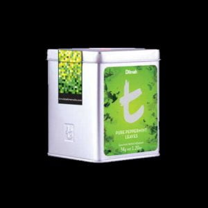 Dilmah Pure Peppermint Leaves t- Series