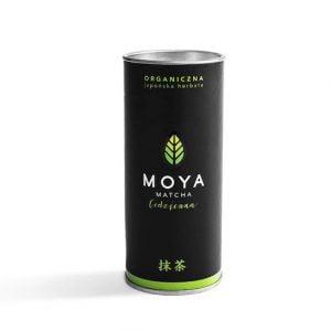 Herbata Moya Matcha Codzienna