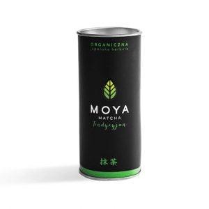 Herbata Moya Matcha Tradycyjna