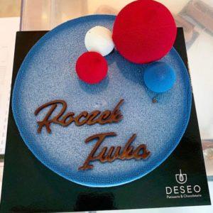 Dodatki do tortu – dekoracja dla dziecka