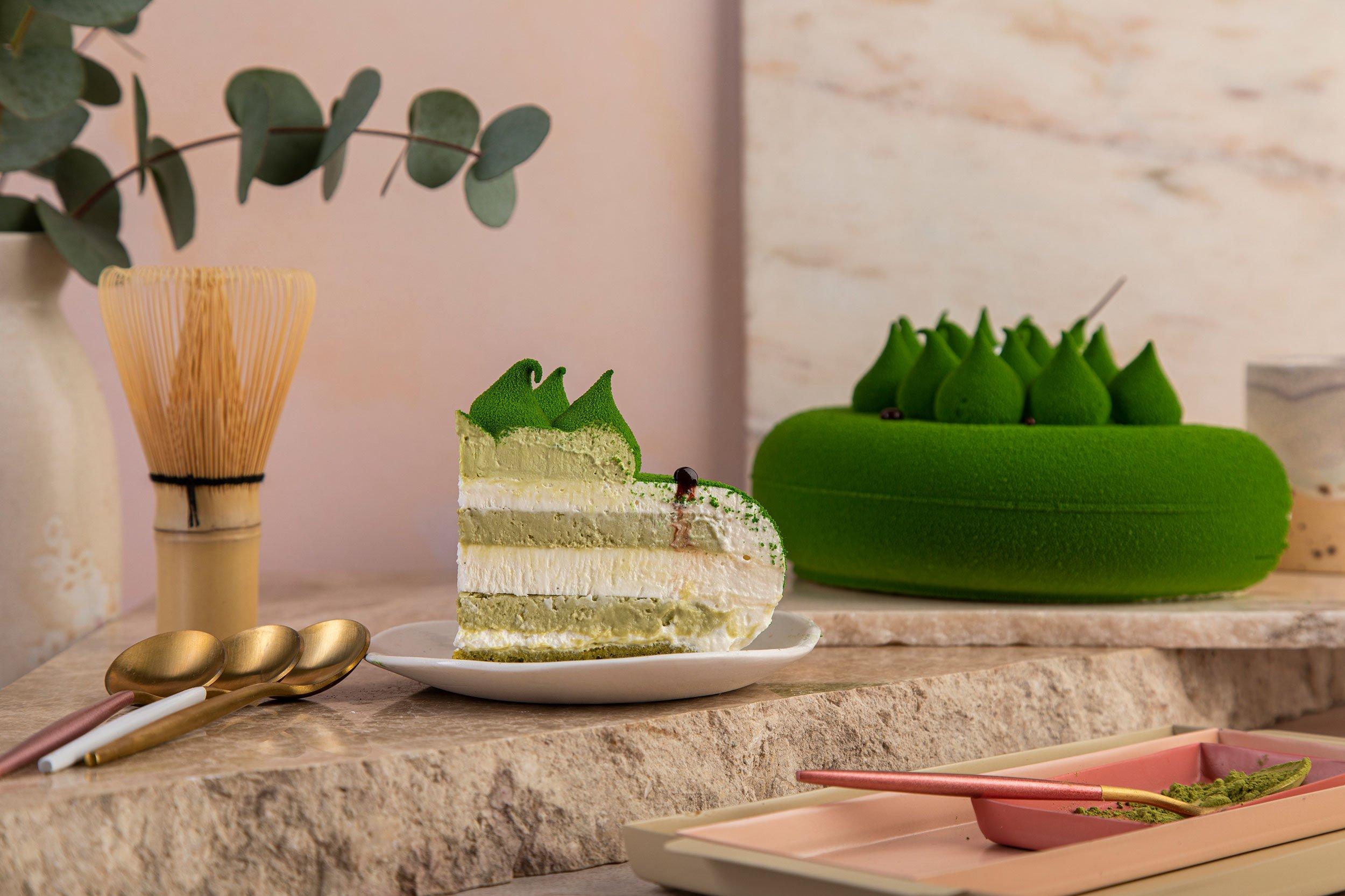 Nowoczesne musowe torty bezglutenowe i bezlaktozowe na każdą okazję