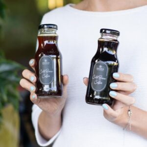 Kenya Cold Brew Coffee