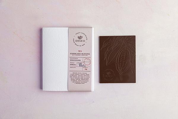 czekolada Dominikana