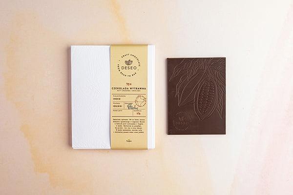 czekolada Indie