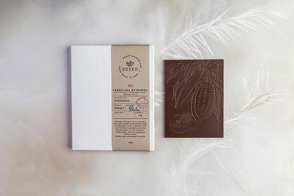 czekolada Nikaragua