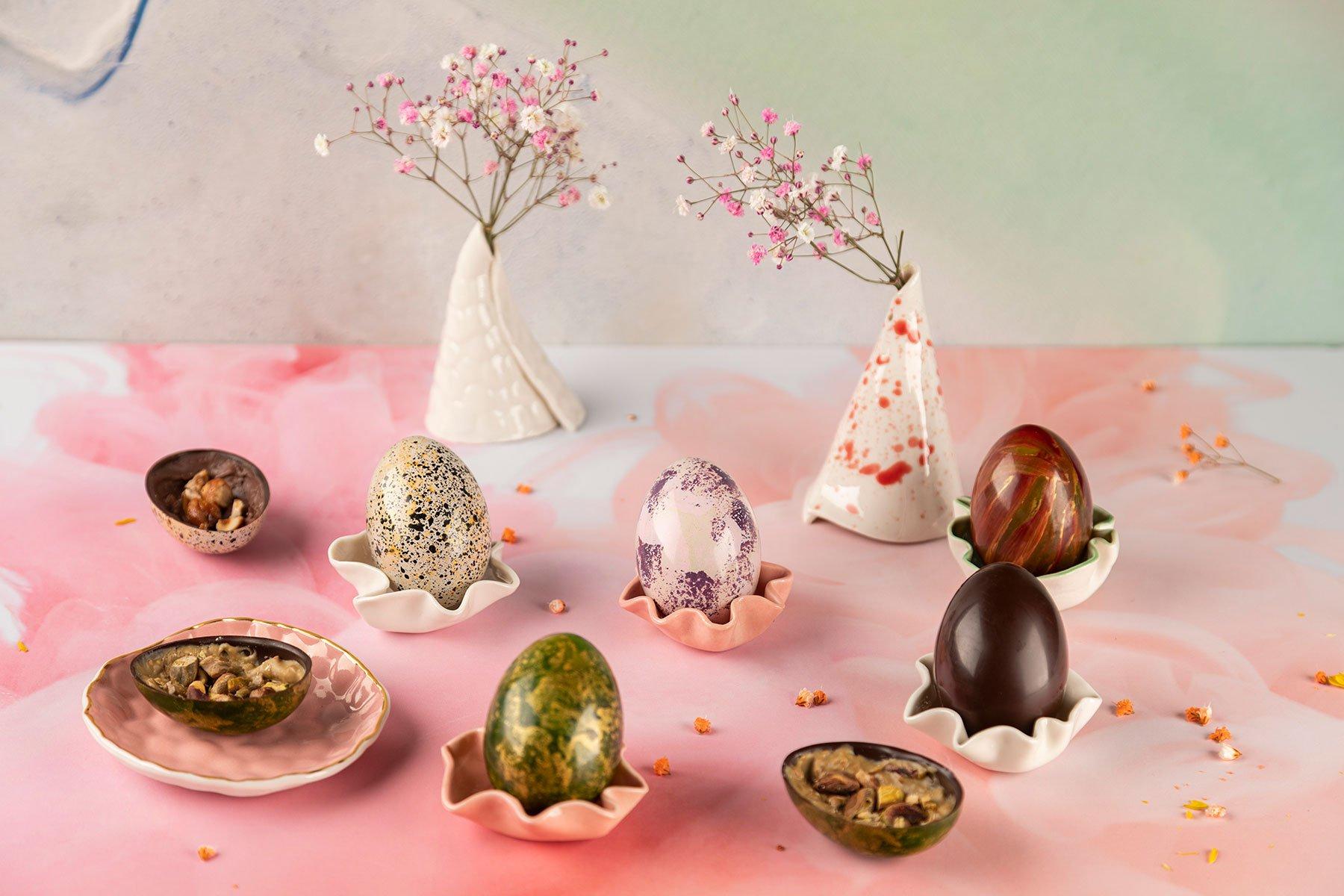 Wielkanoc z DESEO, czyli Ciastkowóz znów rusza w Polskę!