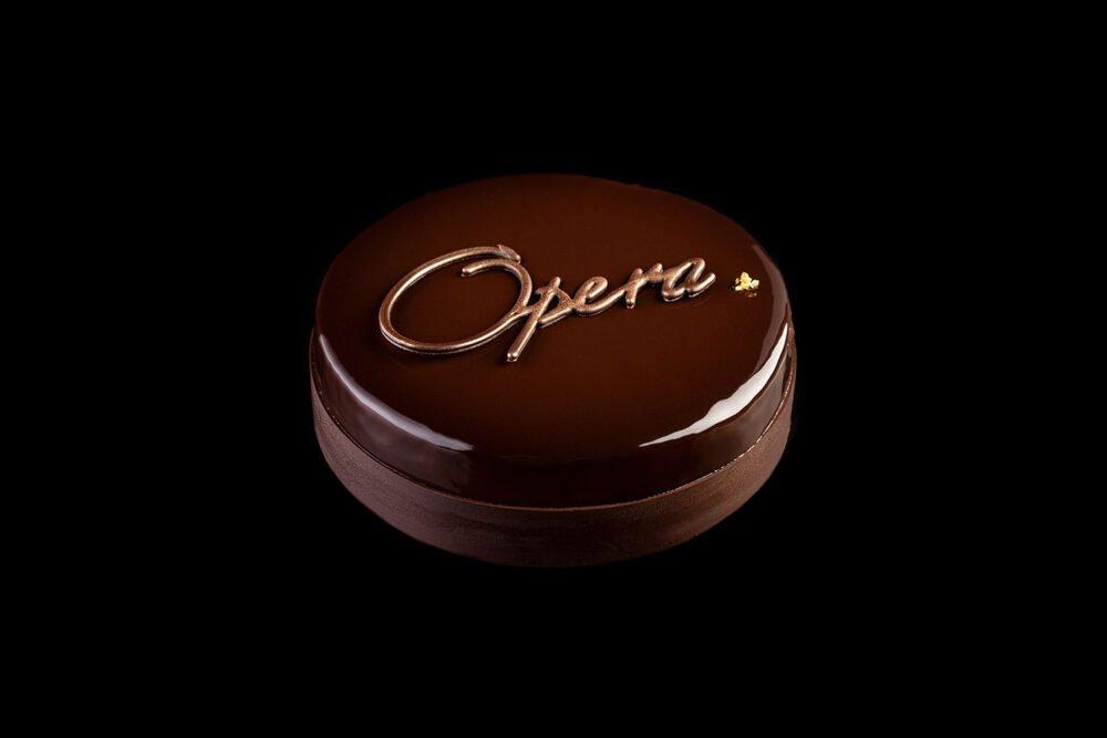 tort Opera główne
