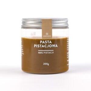 Pasta pistacjowa 100%