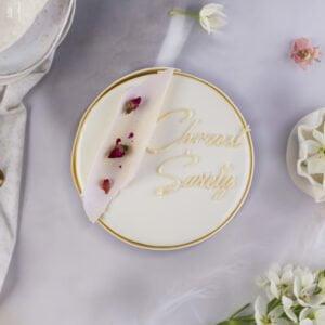 Tort na Chrzciny – BLANKA