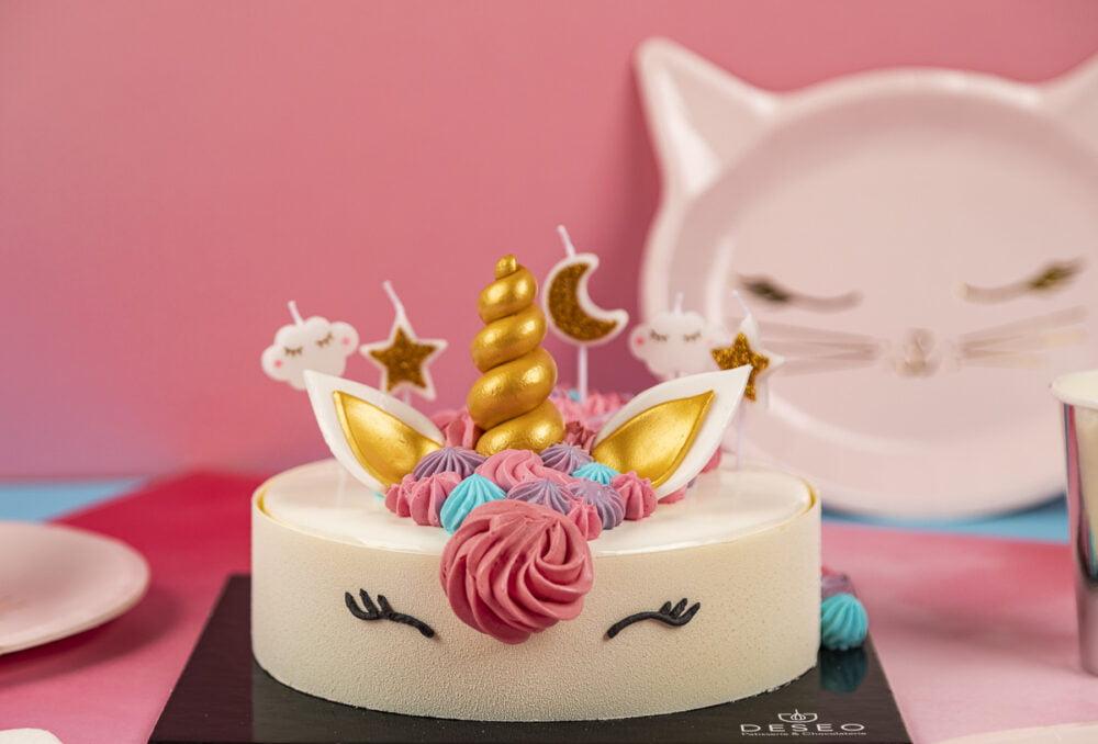 Tort urodzinowy Jednorożec_2