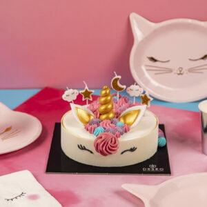 Urodzinowy Zestaw Jednorożec