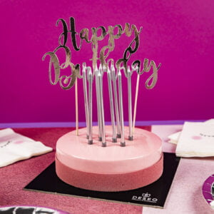 Urodzinowy Zestaw Pink Lover
