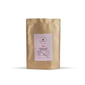 Dropsy czekoladowe Dominikana 52% – 1 kg