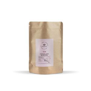 Dropsy czekoladowe Dominikana 52% – 500g